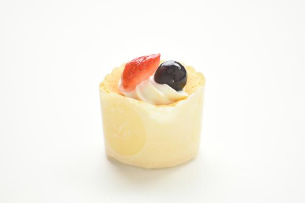 単品 シフォンケーキ