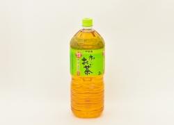お茶2L ペットボトル