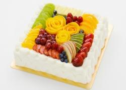 御祝い用ケーキ ※3日前予約商品