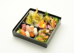 旬にぎり 寿司七貫
