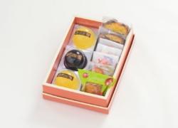 ODAWARAゼリー&焼き菓子セットB