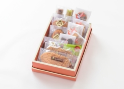 焼き菓子ギフト 2,000円