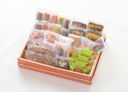 焼き菓子ギフト 5,000円