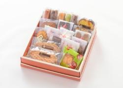 焼き菓子ギフト 3,000円