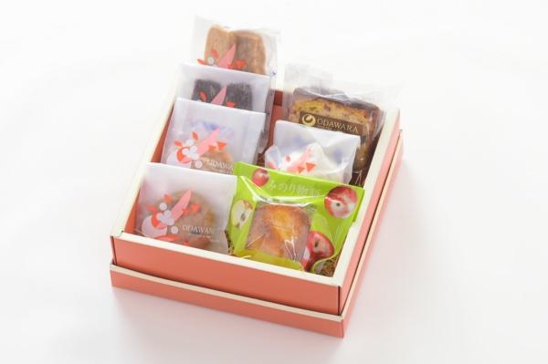 焼き菓子ギフト 1,000円